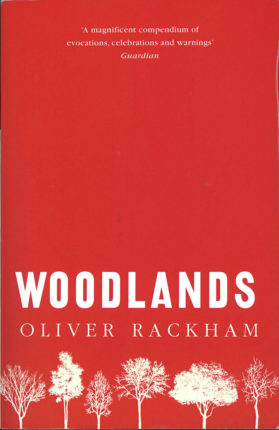 """Woodlands"" by Oliver Rackham"